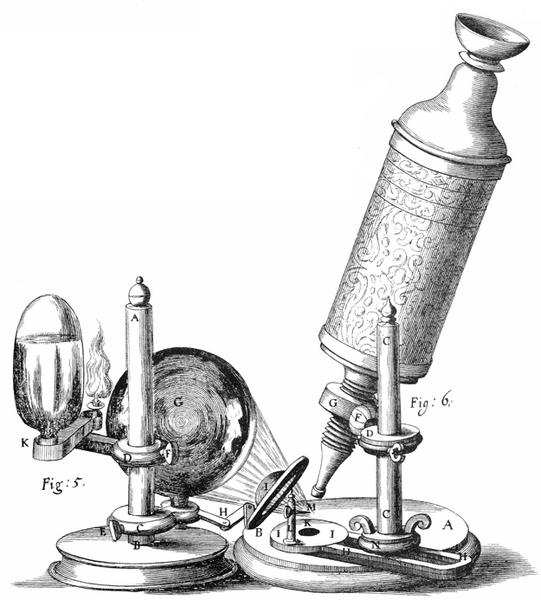 Методи вивчення клітини